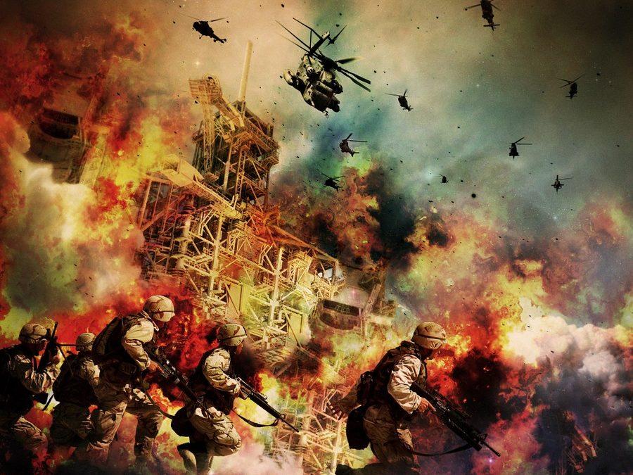 Un trauma di guerra